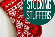 Cheap Christmas Stocking Fillers / Don't want to spend a fortune on those Christmas stockings? Nor do we. Here are some ideas for more frugal ways to fill a stocking this year.