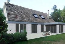 Extension maison / http://www.decoration.guide/wp-content/uploads/2014/12/photographie-d%C3%A9coration-cuisine-ouverte.jpg
