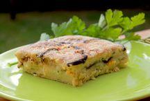 CucinaConLuna / Le mie squisite ricette preparate per te