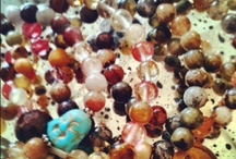 BEADS / by Pinkee Designs