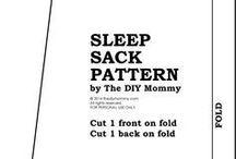 Sleep Sacks!