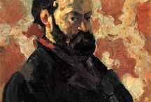 Artist: Paul Cezanne