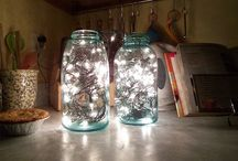 Holiday Decorations / by Dawn Holmgren