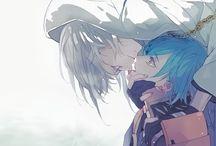 刀剣乱舞(2人)