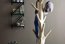 Puu  Wood
