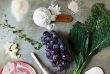 Foodie Things & Recipes / Archive of things to cook when I feel like cookin' / by brittany moore