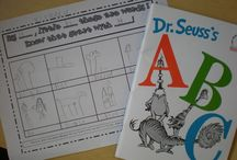 Dr. Seuss / by Heather Sweet