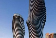 Absolute Towers-MAD Architects