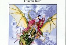 Dragon ride dmc