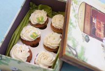 Leyes de Cocina: Cupcakes y dulces / Recetas de Cupcakes y otros dulces