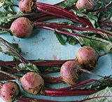 Weekly vegetable - beetroot / Tips, ideas and recipes to include this colorful vegetable in your diet