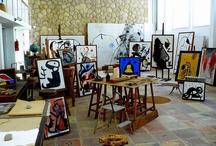Arte y Artistas / Pinturas y maestros