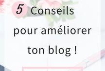 Blogging - Conseils & Astuces