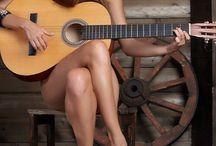 Music & Guitar