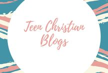 Teen Christian Blogs / Post all about your Christian blog!  No more than 10 pins a day and try to pin others pins as well!  How to join: Follow me (Katie Satterfield / Encouraging Truth), follow me on instagram (katie_satterfield_), then email me! (katethebear@live.com)!