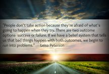 Leisa Peterson Quotes