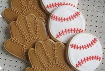 Cookie Decoration- Sports