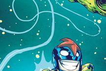 Scottie Young - Marvel