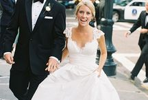 My Dream Wedding / by Laura Bailey