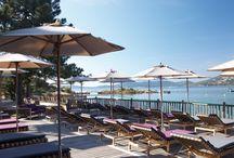 Corsica / Grand Hôtel De Cala Rossa