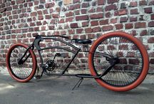 stretch cruiser by bikes