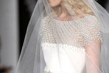 White Wedding Fashion...