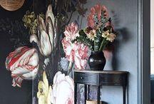 Home Dekor 4 - Floral