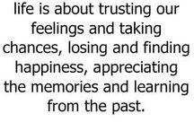 Wise Words / by Kelsie Mariano