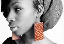 Hot Headwraps / by Erica Keith