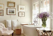 home- relaxed hamptons/ bach