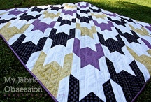 Quilty Pleasures / Anything that you see that you may like to try!