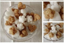 sugar cubes diy