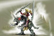 bionicle 2004
