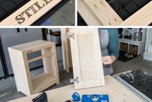 frame door