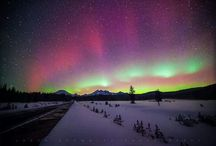 Magical Northen Lights