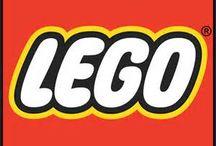 Lego / Des choses sur les Lego