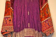 kuchi vestidos