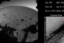 Mars Alive - Time-Lapsed
