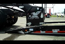 X-Force by Felling Trailers