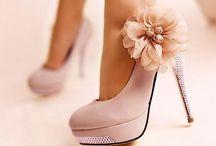 High Heels Higher standards!