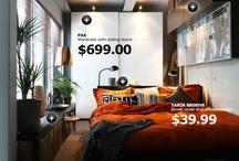 INSPIRED BY IKEA  / by cincysavers.com