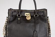 My Style-Purses/Bags / by Michelle Taylor
