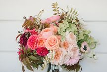 Wedding Flowers / wedding flower ideas from a photographers perspective