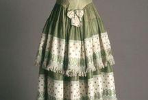 Spain - 1850-1859 : Women
