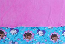 Blankets / Baby,toddler, kids, and adult blankets