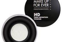 To buy make up