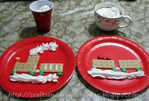 Fun activities / by Stacie Rivard