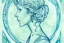 Dibujos-Ilustraciones