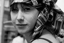 Portraits / by Melissa Glowacki