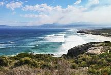 South Africa -Beautiful sights